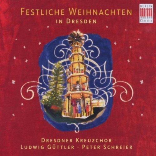 Christvesper Des Dresdner Kreuzchores, Rmwv 7: Stille Nacht, Heilige Nacht