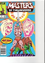 Best masters of the universe 1 star comics Reviews