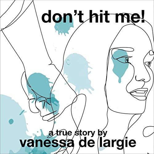 Don't Hit Me! cover art