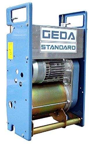 GEDA Lift 200 Standard 11,5 mt. Paketpreis, kpl. Tragfähigkeit bis 200 kg