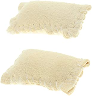 Pack of 2 Erhu Sound Filter Silencer Pads for Erhu Replacement Accessory