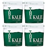 キューサイ青汁乳酸菌プラス420g/約30日分(ザ・ケール+乳酸菌)4袋まとめ買い