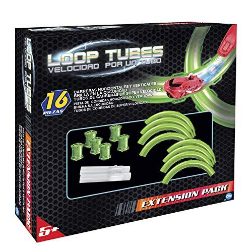 Loop Tubes Car - Pack DE Pistas