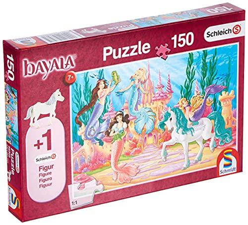 Schmidt Spiele Puzzle 56303 Schleich-Bayala, Das...