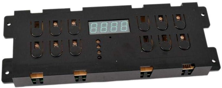 5304515591 Range Max 53% OFF Oven Fort Worth Mall Control Board Equipment Genuine M Original