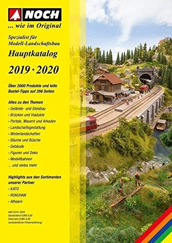 71119 Noch Katalog 2019 / 2020