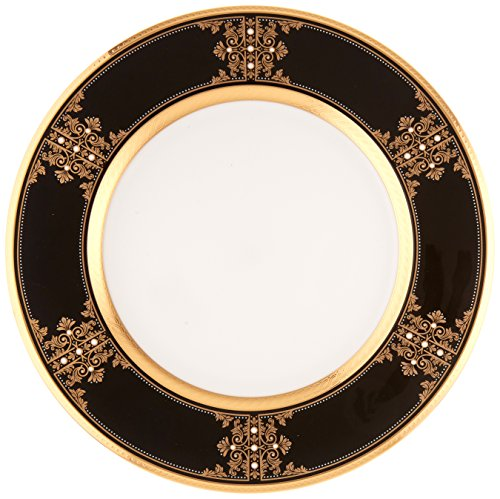 Noritake Evening Majesty Dinner Plate