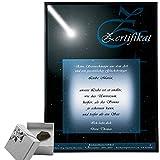 Geschenke 24 - Vero meteorite con...