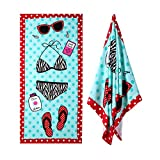 10 Best Beach Towels for Adults