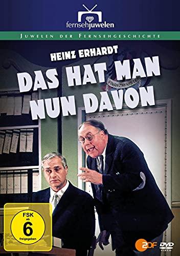 Heinz Erhardt: Das hat man nun davon