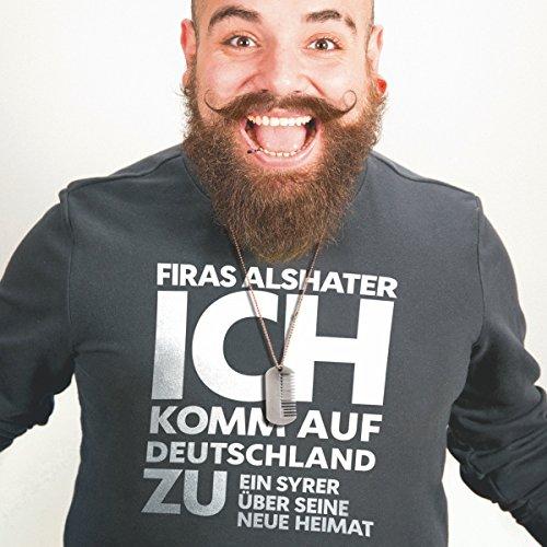 Ich komm auf Deutschland zu Titelbild