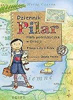 Dziennik Pilar Mala podrozniczka w Grecji