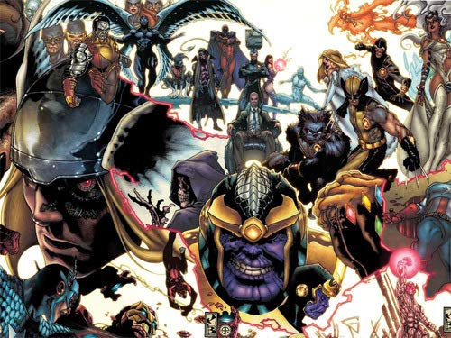 Secret Wars : X-Men 2 vc (2/4) S Bianchi