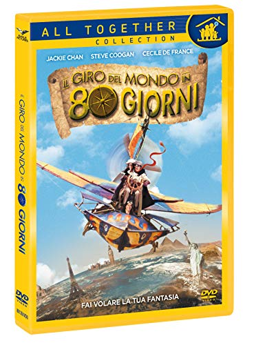 Il Giro Del Mondo In 80 Giorni (All Together)