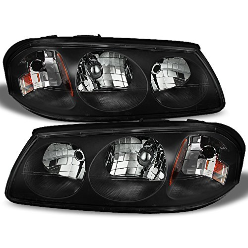 03 impala headlights - 2