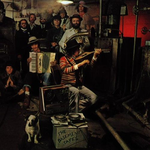 Basement Tapes by Bob Dylan (1989-12-11)