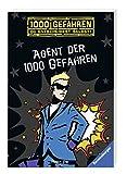 Agent der 1000 Gefahren - 3
