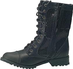 Gia Mia Kombat Boot GS3