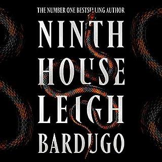 Ninth House                   De :                                                                                                                                 Leigh Bardugo                           Durée : 10 h     Pas de notations     Global 0,0