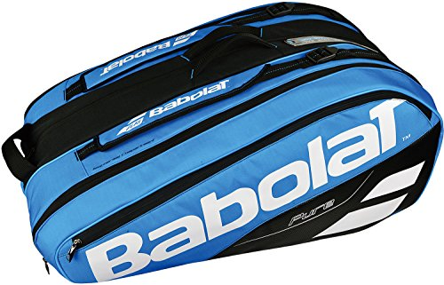 Babolat (Pure Drive (12-Pack) Tennis Bag (Blue)