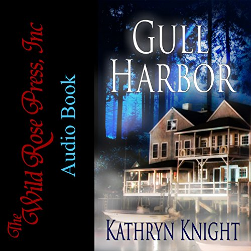 Gull Harbor audiobook cover art