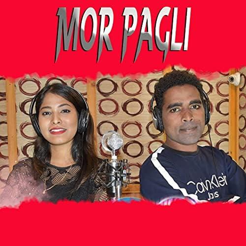 Suresh Suna & Rojalin Sahu