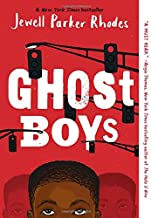 boy and the ghost