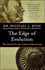 EDGE OF EVOLUTION, THE