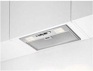 272 m³/h, Conduit/Recirculation, E, D, D, 52 dB Hottes Faure FHT6132W hotte 272 m³/h Intégré Blanc D