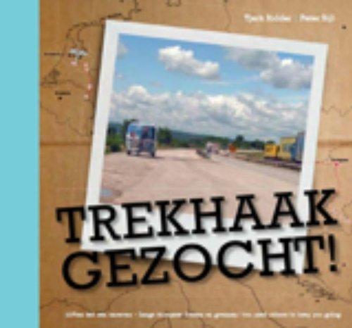 Trekhaak Gezocht!: je hebt anderen nodig om verder te komen