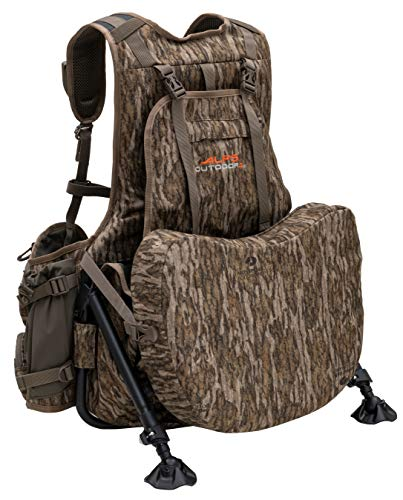 ALPS OutdoorZ Grand Slam Standard, Mossy Oak Bottomland