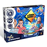 Science4you-Súper Inventos de El Hormiguero-Juegos y Juguetes Cientifico y Educativo-Regalo Ideal Niñas +8 Años (80002758)