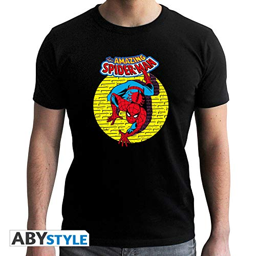 ABYstyle - MARVEL - Tshirt -