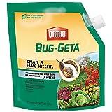 Ortho Bug-Geta Snail & Slug Killer (Case of 6), 3.5 lb