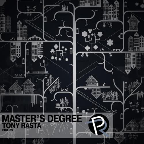 Tony Rasta