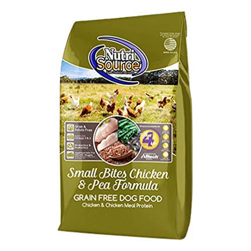 Nutrisource Grain Free Dog Food
