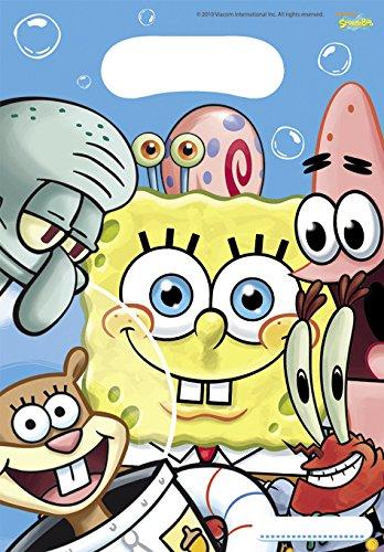 SpongeBob Partytüten