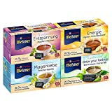 Meßmer Wohlfühl Tees Collection, 4 verschiedene Tees Probierpaket