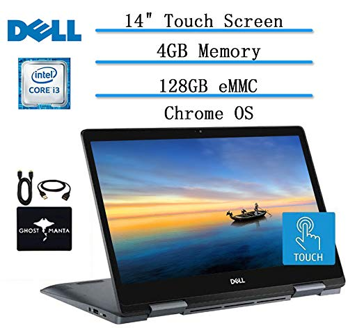 Compare Dell Inspiron Chromebook 14 FHD (Inspiron) vs other laptops