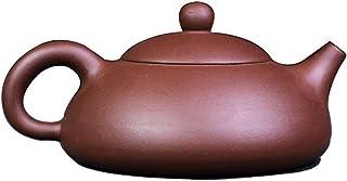 Pots Cups Ceramic Kung Fu Purple Clay Sets Old Mug Ore Authentic Teapot Famous Pure Hand-household Teapot Tea Dongpo Stone...