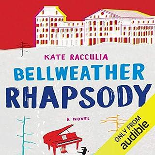 Page de couverture de Bellweather Rhapsody