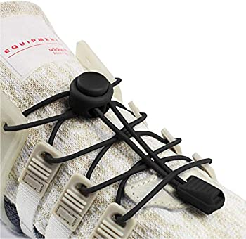 INMAKER No Tie Shoe Laces for Sneakers Elastic Shoelaces for Kids and Adults