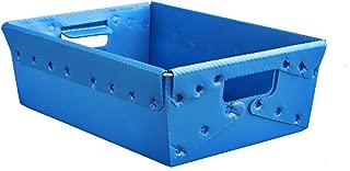 Postal Tray, 18 X 13 X 6 (Pack of 5) (Blue)