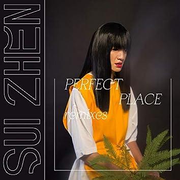 Perfect Place Remixes