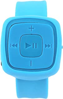 Music Player Wrist MP3 Compact No Screen USB Sport Outdoor