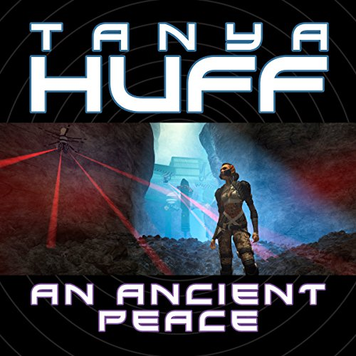 An Ancient Peace cover art