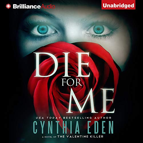 Die for Me: A Novel of the Valentine Killer Titelbild