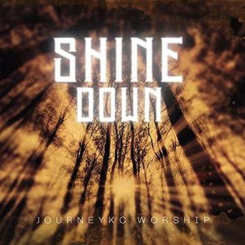 Shine Down (feat. Jimmie Bratcher)