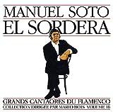 Manuel Soto, el Sordera