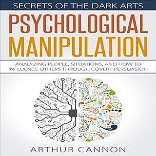 Psychological Manipulation cover art